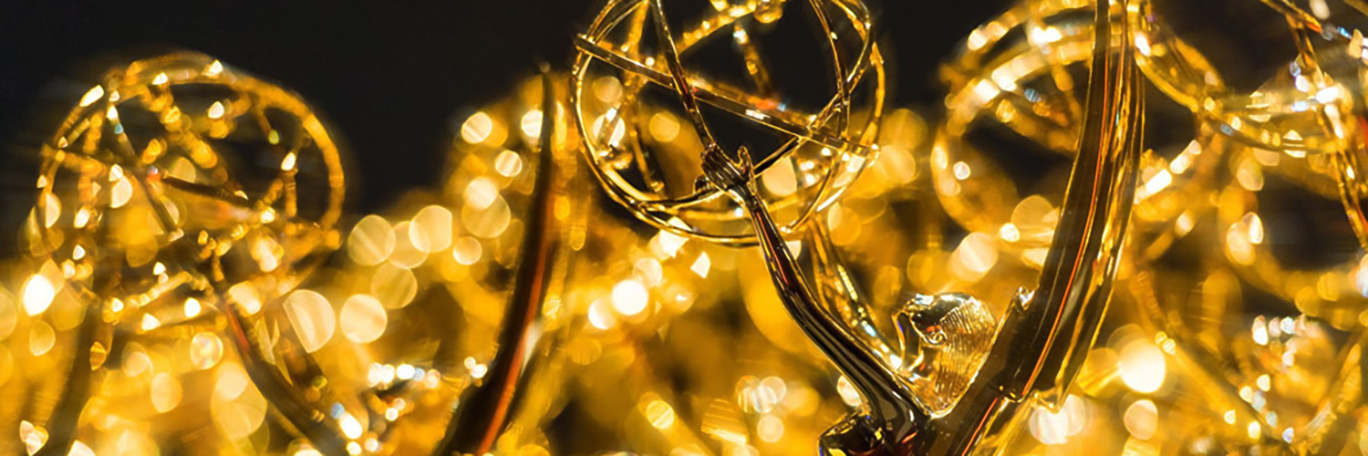 """The @AP's @lynnelber takes a look at the success of the LIVE and 'at home"""" @DaytimeEmmys and @SportsEmmys. The… https://t.co/xMscHPcgQB"""