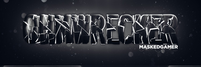 Ohmwrecker - The Masked Gamer   Business: ohm[at]ohmwrecker[dot]com Streams: caffeine.tv/ohmwrecker   twitch.tv/ohmwrecker