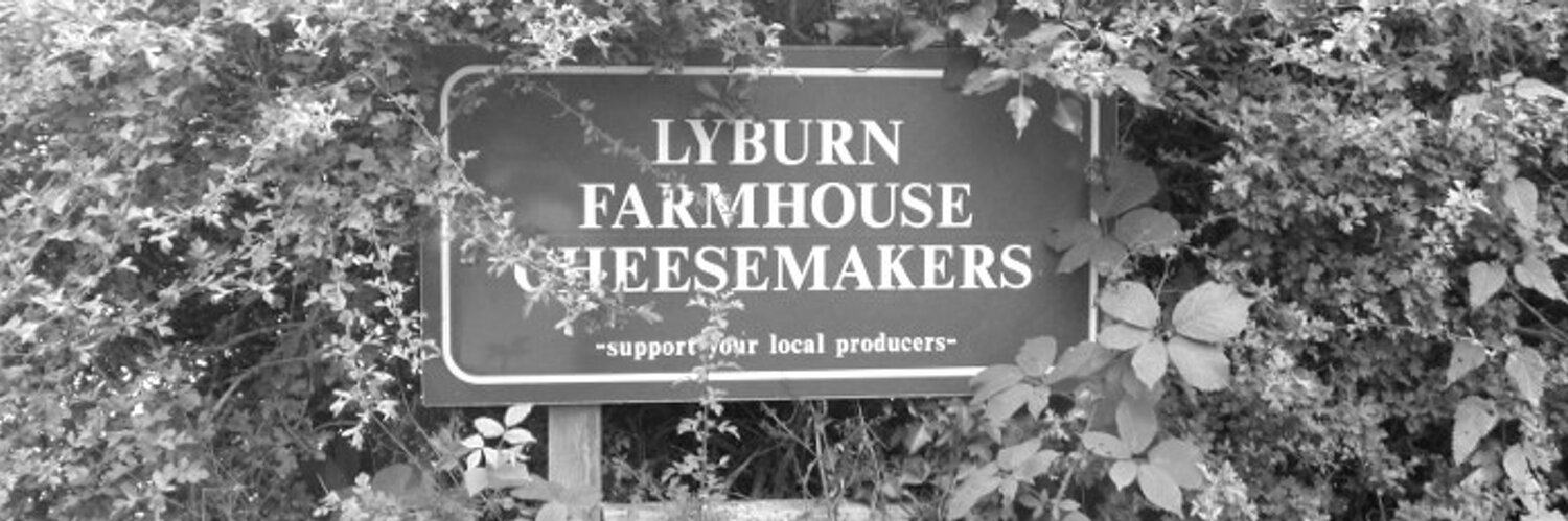 We make cheese with our own cows milk,they can now be bought on line lyburnfarm.co.uk/shop #oldwinchester #stoneycross #instagram on @lyburncheese