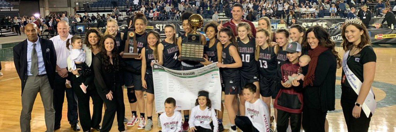 Head Coach- Eastlake High School Womens Basketball. 2019 WA State 4A Basketball STATE CHAMPIONS!