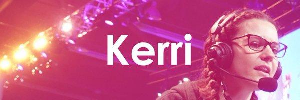 Kerri 💫 Nina Nikolic Profile Banner