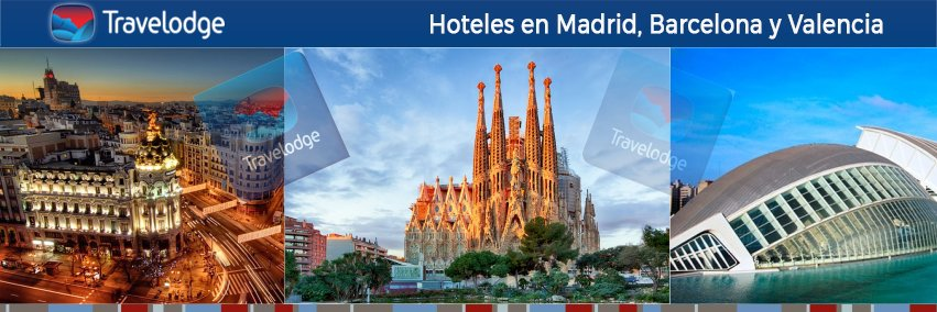 Travelodge Hoteles
