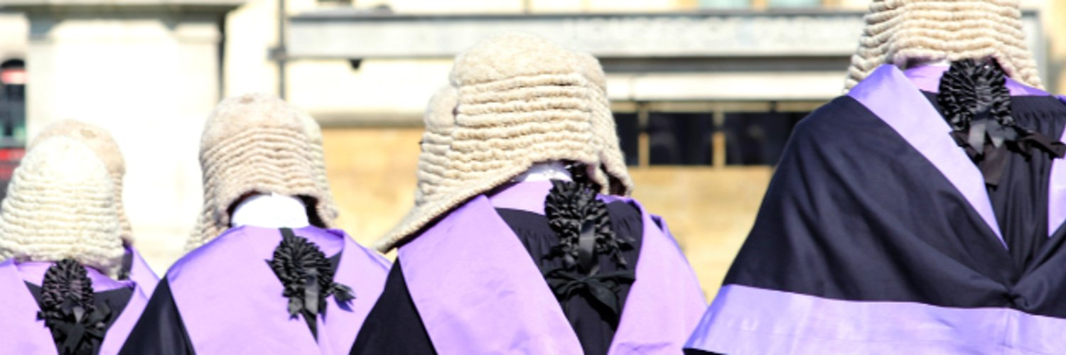 Applications for District Judge are now open, closing on 30 October bit.ly/320oZIv