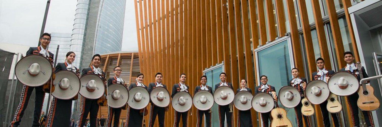 Youth Mariachi from Las Vegas NV 🎻🎶 Mariachi Los Jaguares Official 🇲🇽🇺🇸🌎🔥 #mariachilosjaguares #mariachilife #mariachi #ccsdmariachi #vegas #music #NR