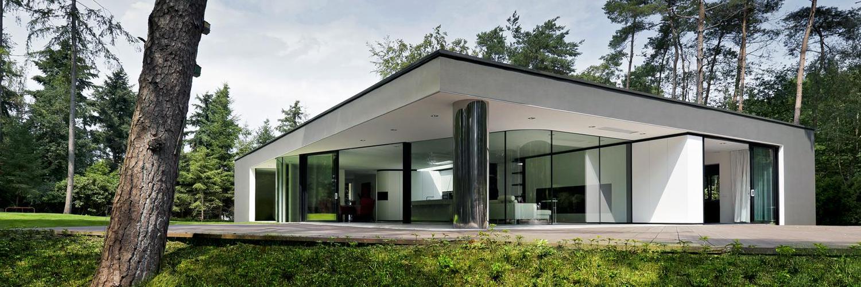 123dv moderne villas 123dvarchitects twitter for Moderne semi bungalow bouwen