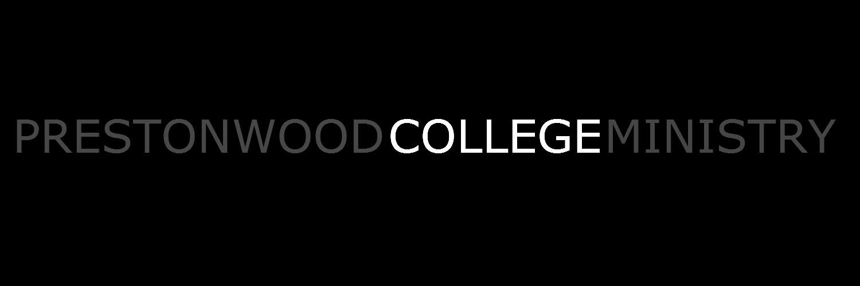 College Ministry @prestonwood.