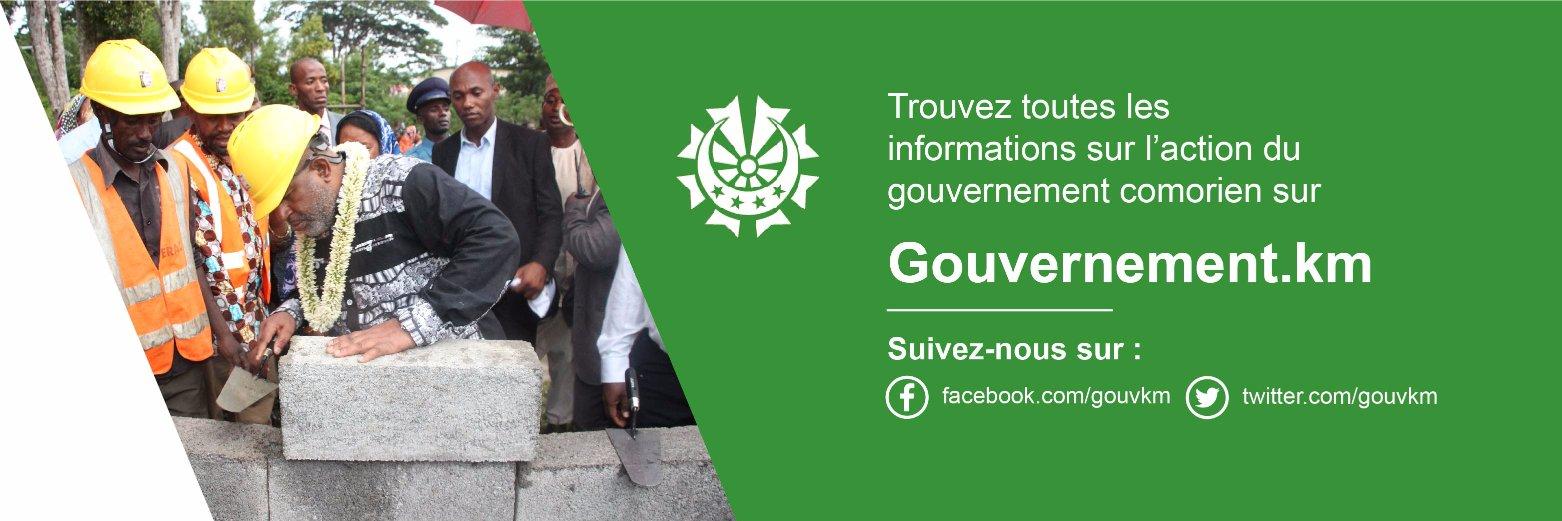 Gouvernement Comores
