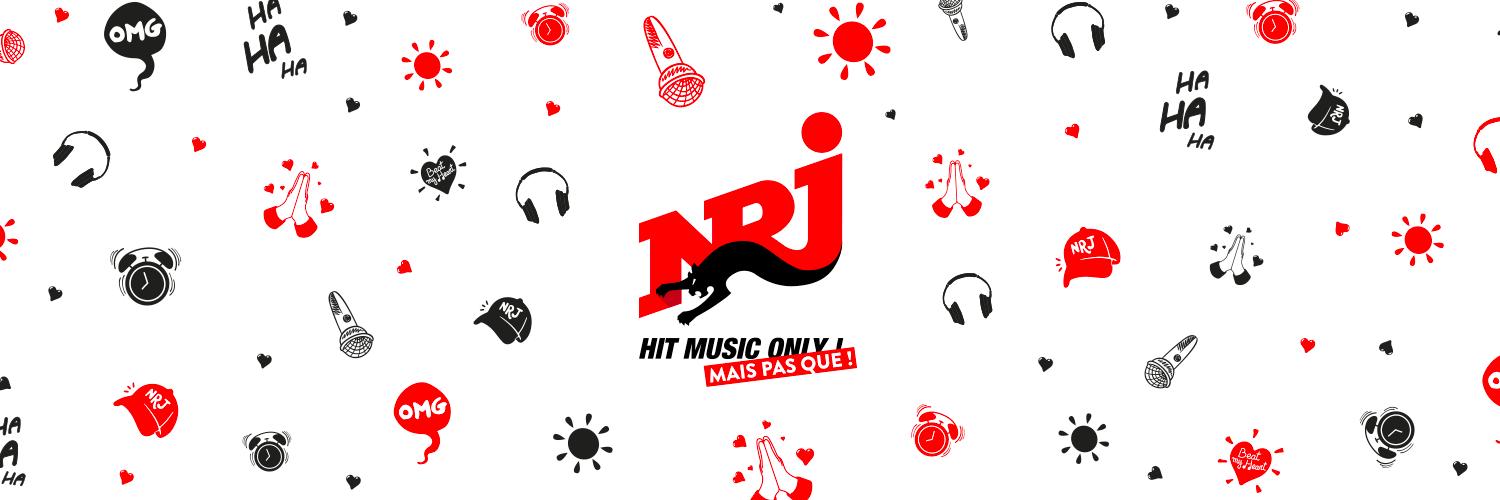 Toute la journée avec la Playlist NRJ, ce sont vos hits préférés qu'on partage !