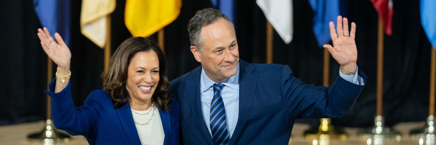 Devoted dad. Proud husband to @KamalaHarris. Advocate for justice and equality. Official account is @SecondGentleman.