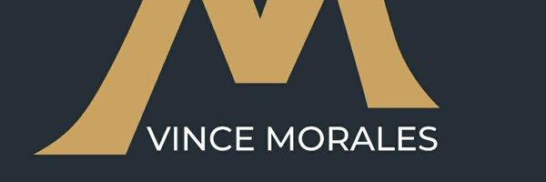 Vince Morales Profile Banner