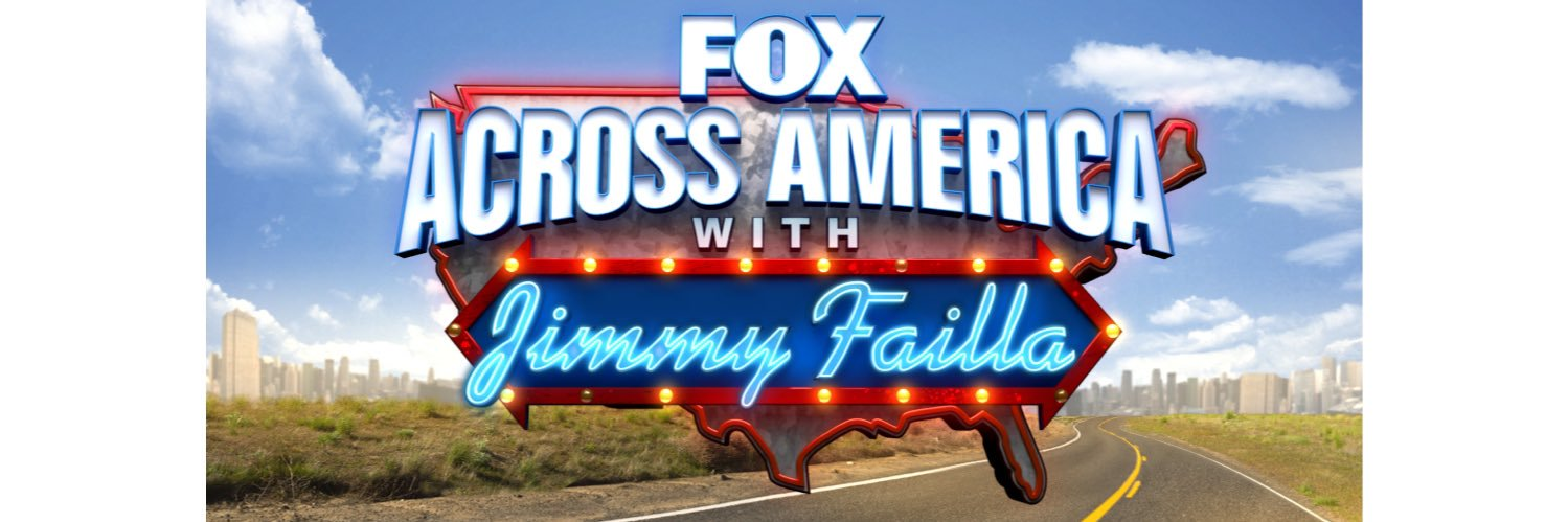 Fox Across America is a ballroom blitz with the human highlight reel ⁦@KennedyNation⁩ and Fox Fan Favorite ⁦… https://t.co/S1auR1r6ZF