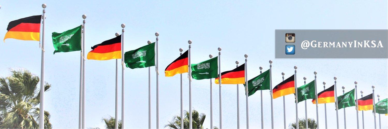 Deutsche Botschaft Riad