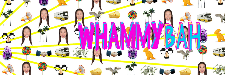 Michaela Dietz (@whammybah) on Twitter banner 2009-03-24 07:32:19