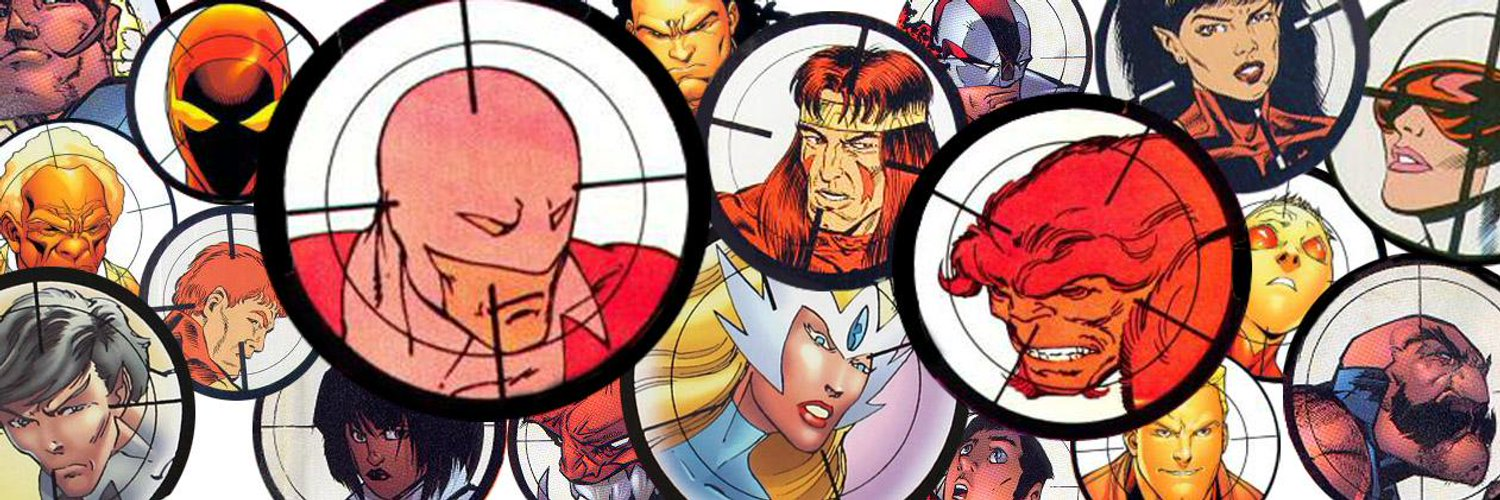 The Home For Alpha Flight Fans. The original and greatest online fan-run resource dedicated to Marvel Comics' Alpha Flight since 1998