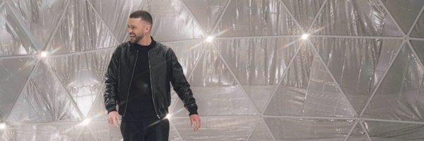 Justin Timberlake Profile Banner