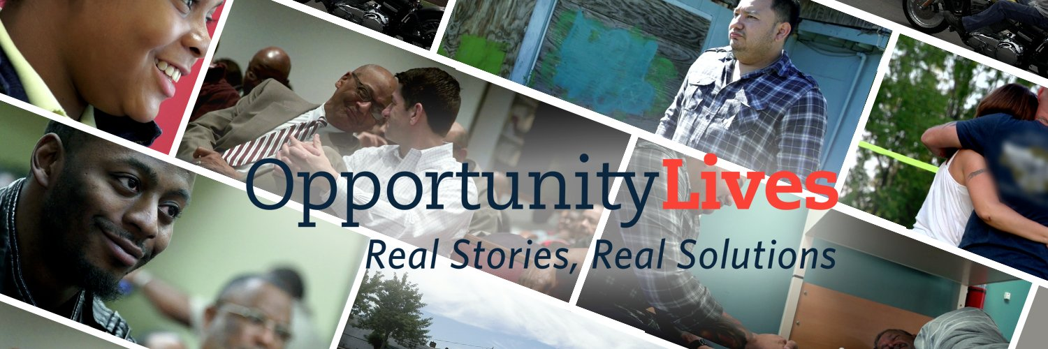 We discover and highlight real life success stories and solutions across America.