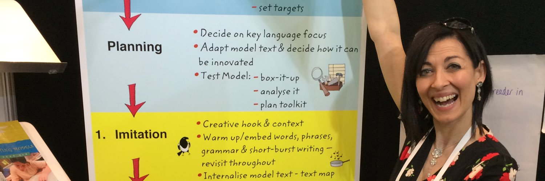 @PrimaryEnglish @SWLiteracy @PieCorbett @MrsWood_teacher @matt_jarman @Toriaclaire @petapassenger @mandynayton… https://t.co/Gkjp1MjWKi
