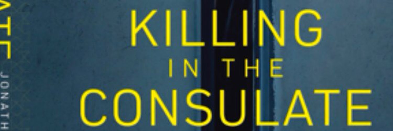 Foreign Affairs Correspondent, Channel 4 News. Author 'The Killing in the Consulate'. 'Reporting at its best. Immaculately researched.' - John le Carré