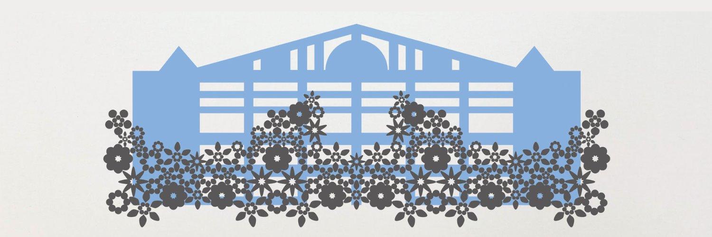 Koriyama Women's University's official Twitter account