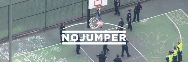 No Jumper Profile Banner