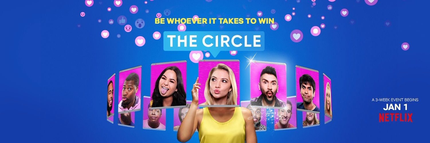 Welcome! Catch me on The Circle on Netflix! Inquiries: kailee@theupreachagency.com Publicist: jlamaj@netflix.com