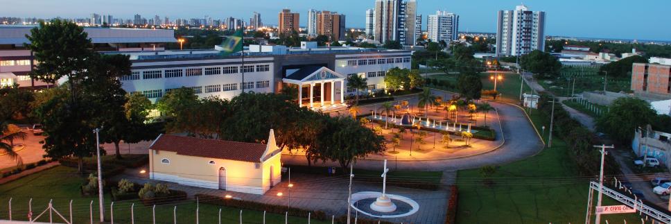 Universidade Tiradentes's official Twitter account