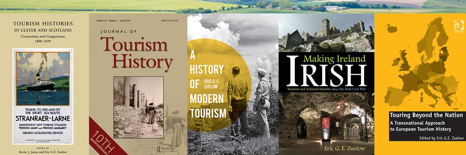Professor of European History. Editor: Journal of Tourism History; Histories and Cultures of Tourism (book series); and, Britain and the World (book series).