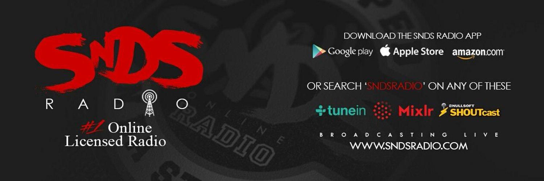 ".@SNDSRadio takes home the trophy for ""Best Podcast"" Salute @LovelyModelAna @DJMEAT!! #MEAs @AwardsMiami"