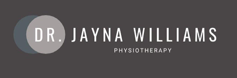 Jayna Lehman-Wlliams PT, DPT, OCS (@drjaynawilliams) on Twitter banner 2009-03-28 03:48:13