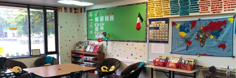 Teacher Reflection: I've been back to work for a month. I'm so excited about my EL students, collaborating with c… https://t.co/RXBCRnoOwr