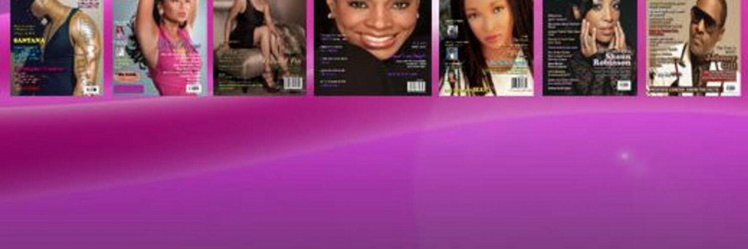 We are the 1st Celebrity talking magazine that reads to you. Are You 4REAL? #LetsTalk!