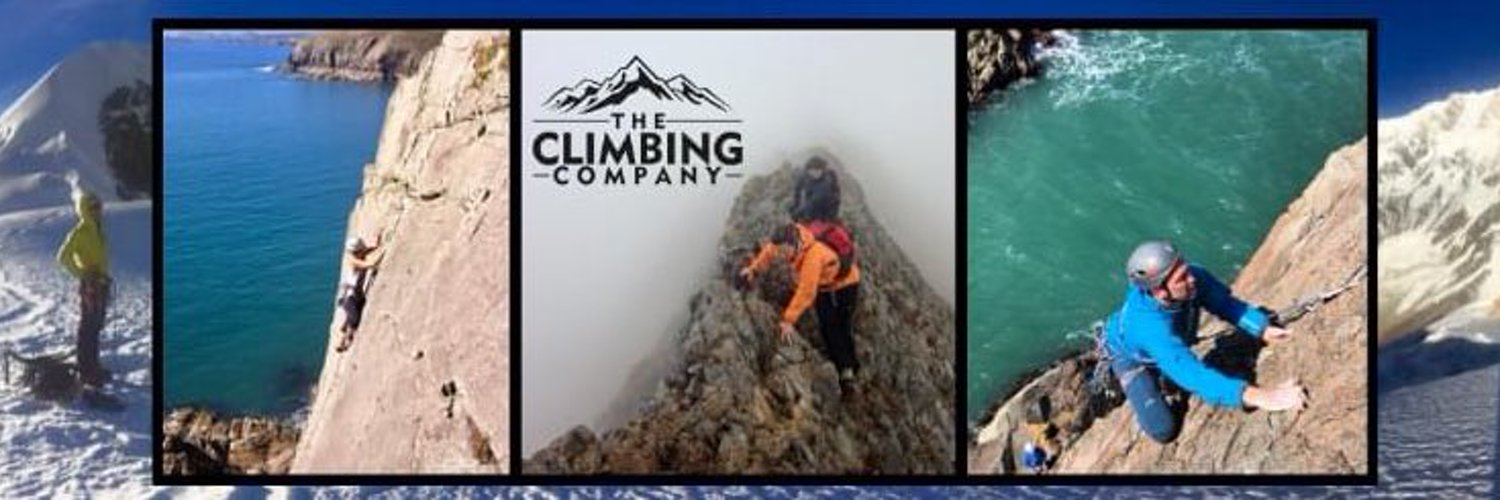 🧗‍♂️WMCI 🏔 Winter Climbing and Mountaineering Instructor, based in Pembrokeshire, Wales - but travelling and working all over! 🌎