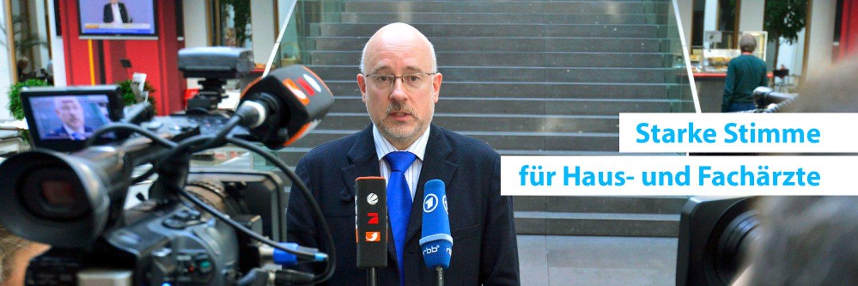 NAV-Virchow-Bund - Verband der niedergelassenen Ärzte Deutschlands