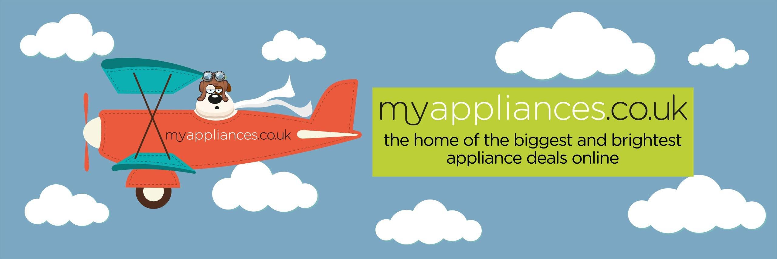 MyAppliances