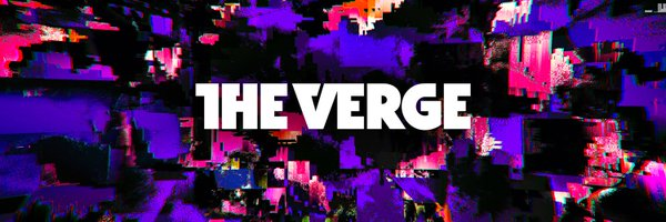 The Verge Profile Banner