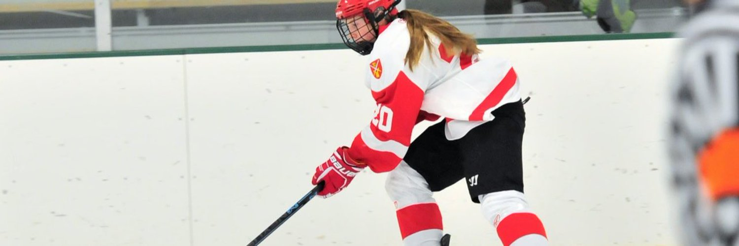 SPS '20 || Dartmouth College hockey commit