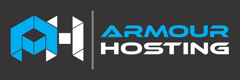 armourhosting.com banner