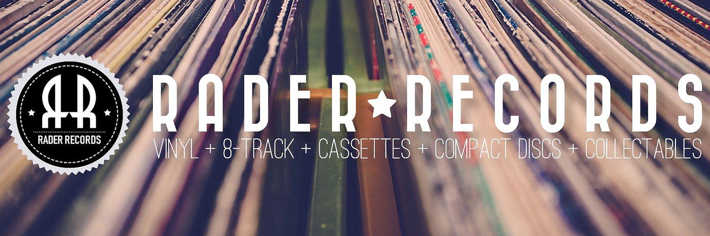 Rader Records