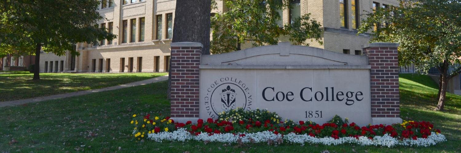 coe college on twitter quotwere launching a marketing