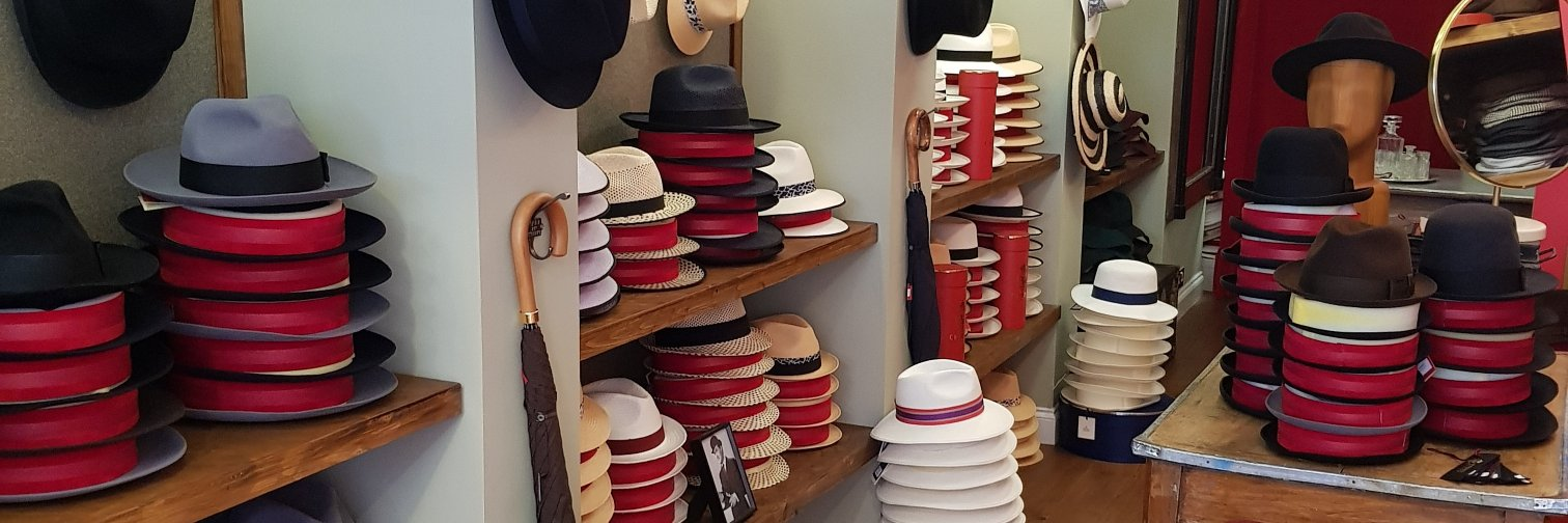 Christy's Hats