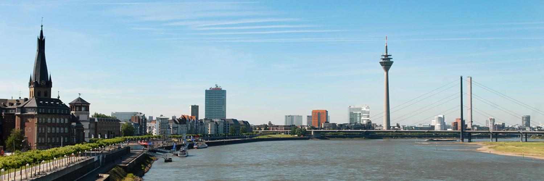 Generalkonsulat der Niederlande in Düsseldorf