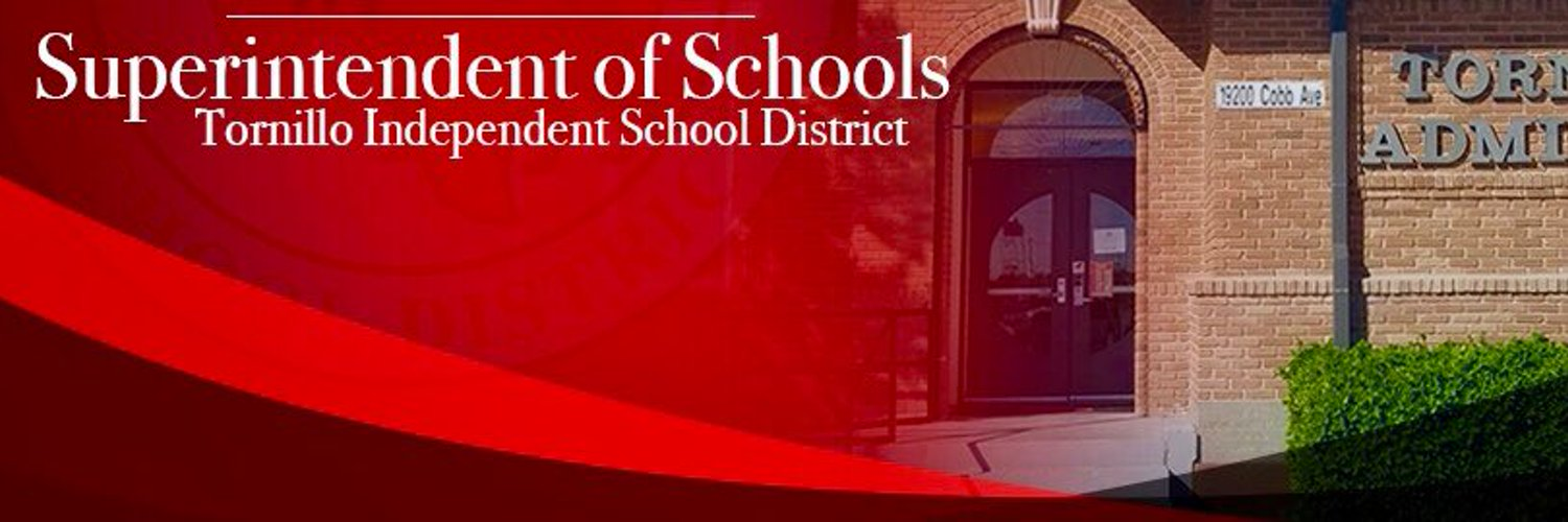 Proud TISD Superintendent and Alumna | Where Students Come First | Go Coyotes!