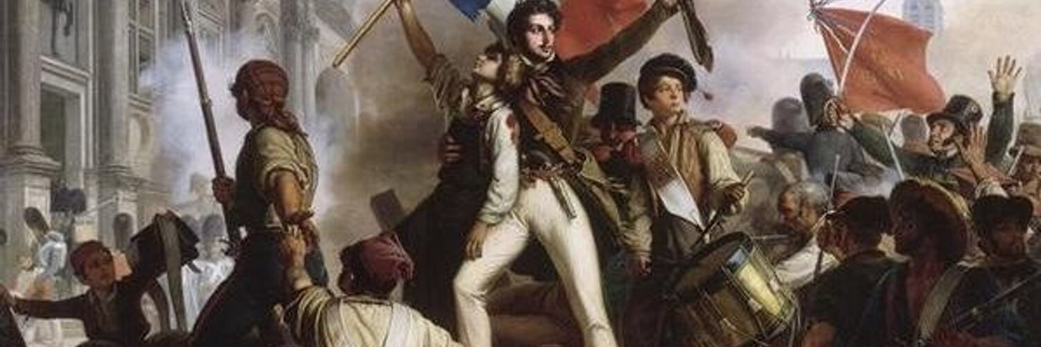 french revolution vs the romanian revolution Both the american revolution and french revolution were the products of enlightenment ideals that emphasized the idea of natural rights and equality.