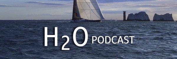 H2O Podcast Profile Banner