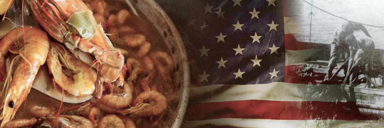 The American Shrimp Processors Association, the wild-caught shrimp industry trade association behind Wild American… https://t.co/L81ZXs7elK