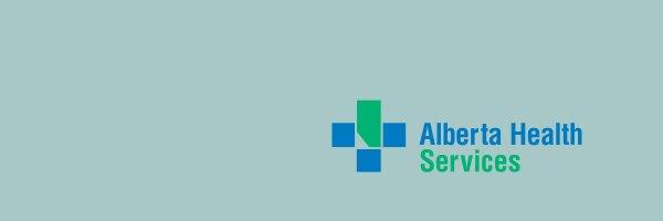 Alberta Health Services Profile Banner