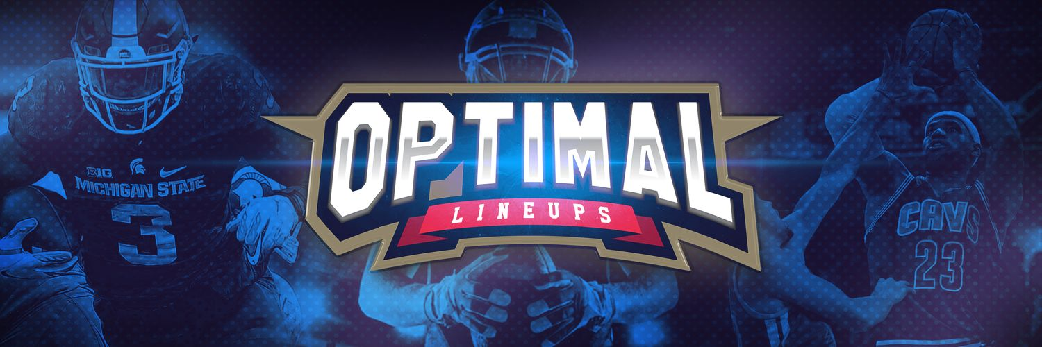 Use our lineups. Win money. SIMPLE.