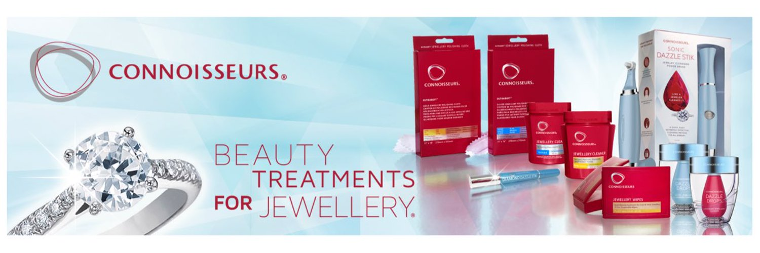 RT Follow #WIN #Giveaway Dazzle Stik by Connoisseurs 'Beauty Treatments for your Jewellery' #fridayfeeling… https://t.co/Jg90r4dsRq