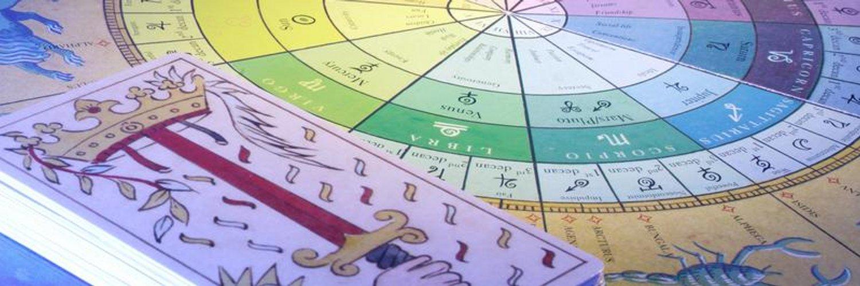 Астропсихология - Характеристика по данным рождения