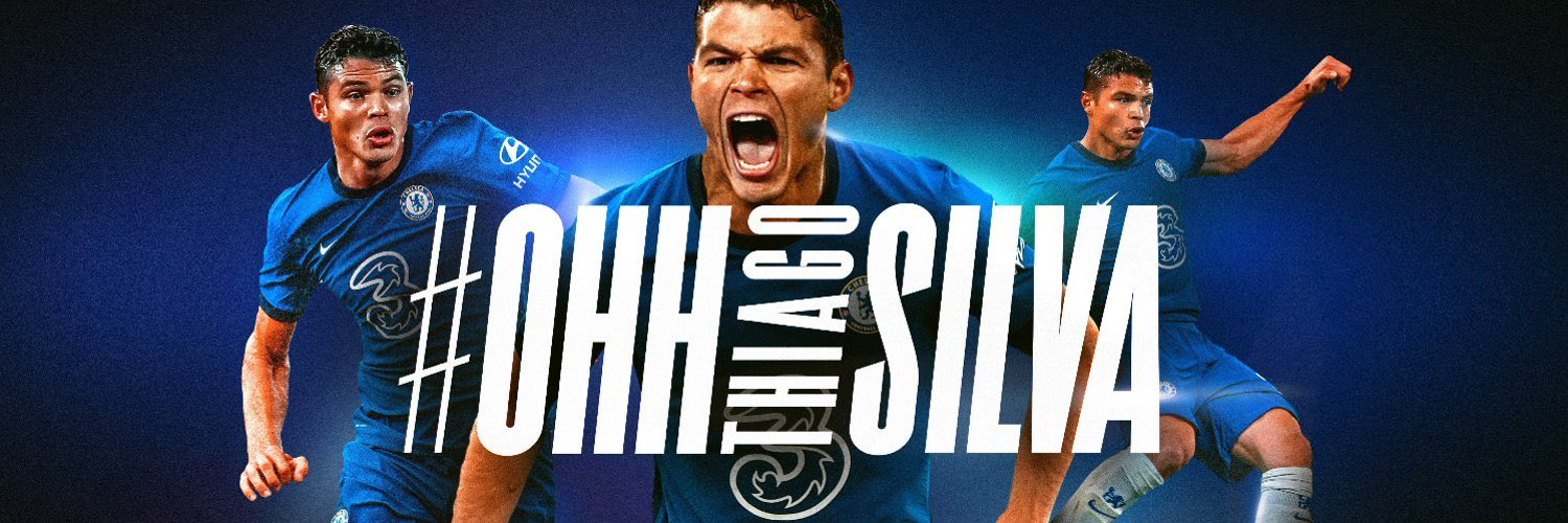 Happy to announce my arrival at this iconic club ! @chelseafc , I'm coming! 💙🔵 #OhhThiagoSilva #CFC #Chelsea #ThiagoSilva #ChelseaFC #London #LondonCalling #Londres #UnitedKingdom #England